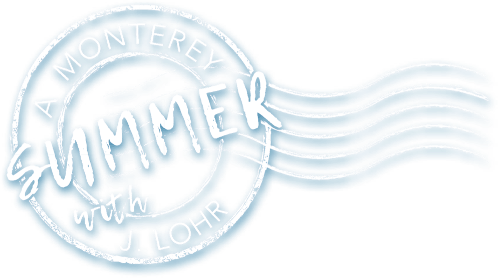 A Monterey Summer with J. Lohr logo